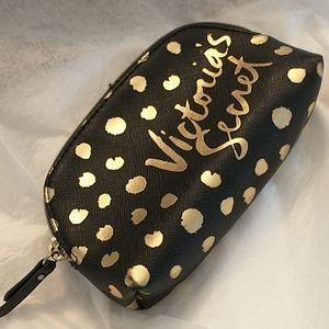 NWOT Victoria's Secret Clutch / Make up Bag